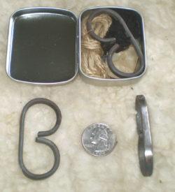 Mini Flint & Steel Kit