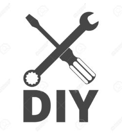 """""""Do-it-Yourself"""" Kits"""